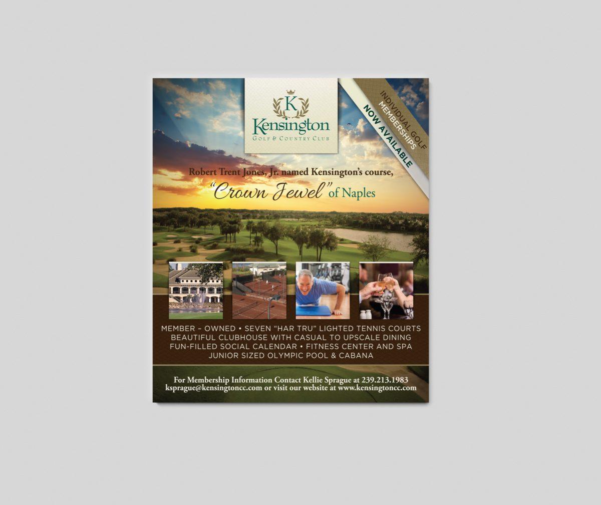 Kensington_Membership_Ad