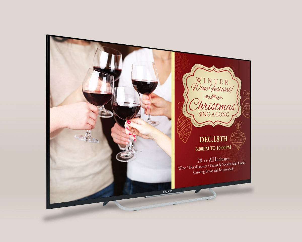 Kensington_TV_Winter-Wine-Festival